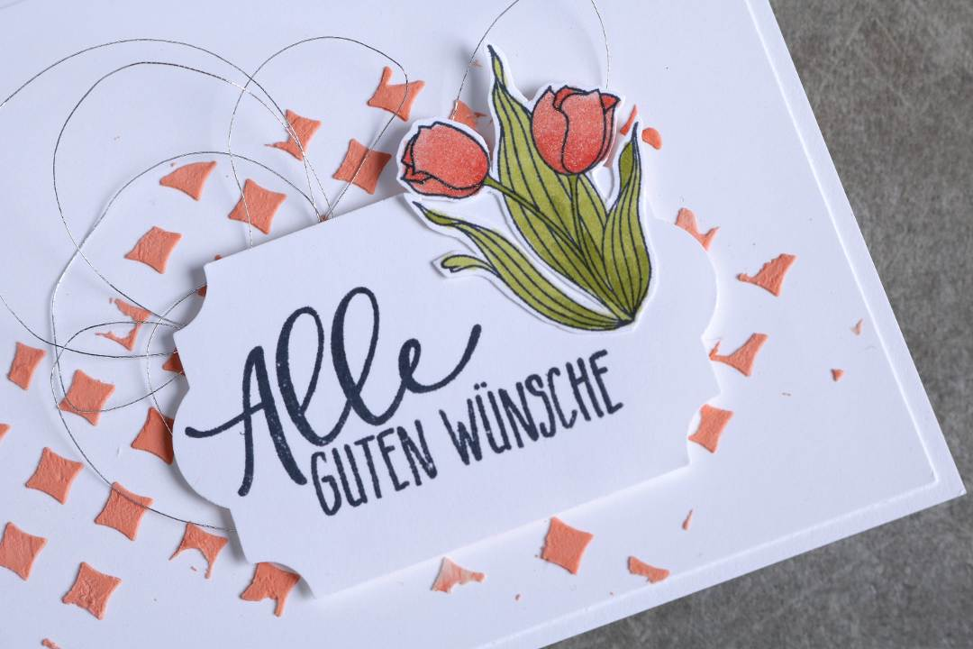 Blog Hop In every Season Karte zum Muttertag 3