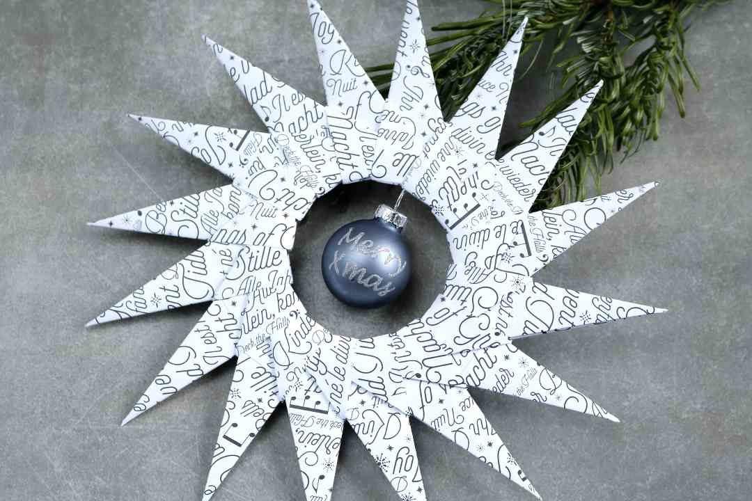 Türschmuck türschmuck für die weihnachtszeit himmelsfee de