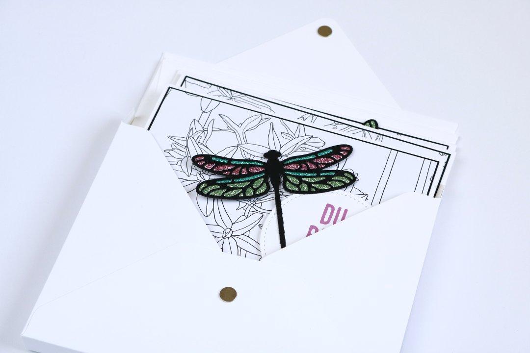 Sale-A-Bration Kartenset mit Umschlagbox2