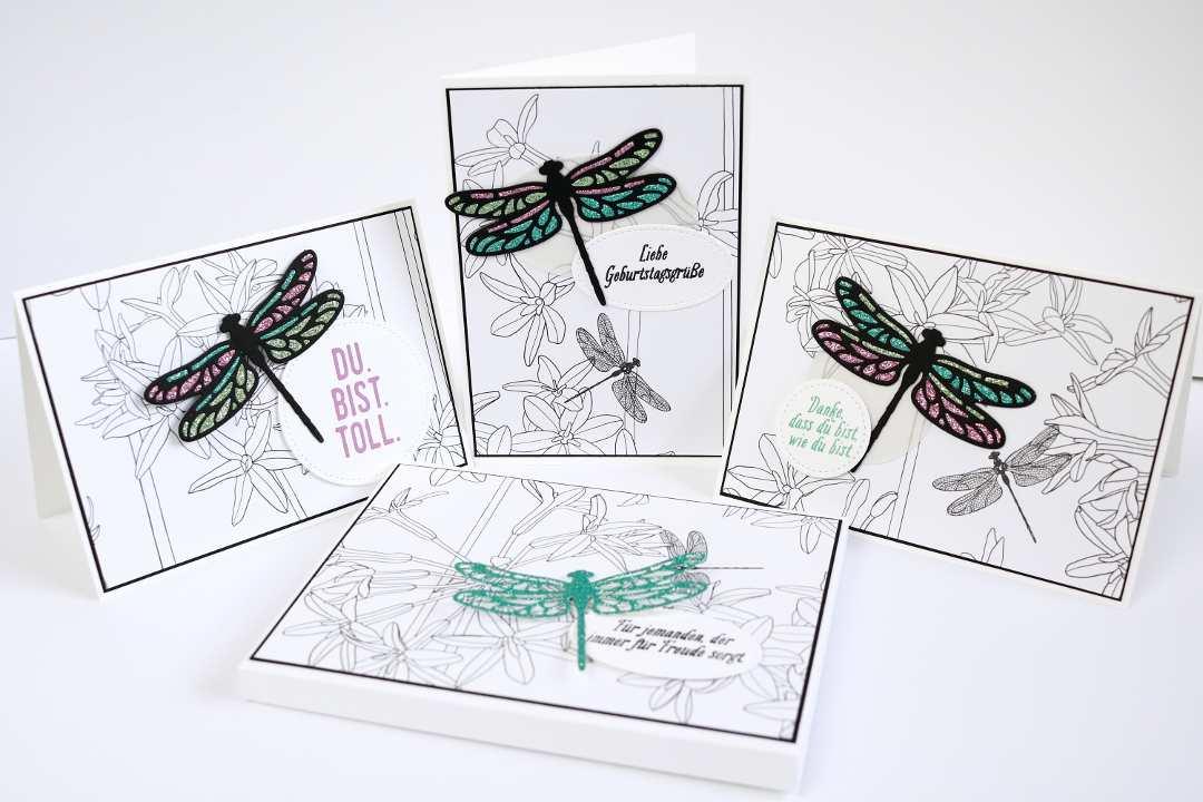 Sale-A-Bration Kartenset mit Umschlagbox4