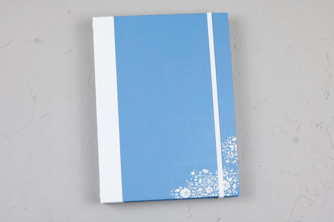Travelers Notebook mit Stampin' Up! 1
