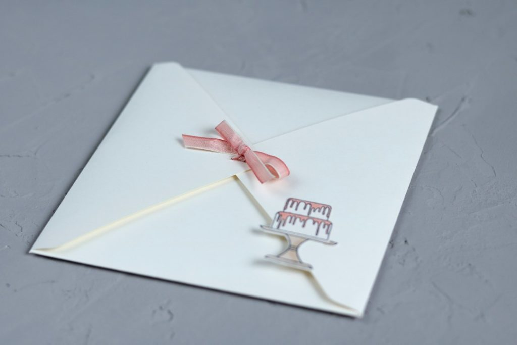 Twist-Fold-Karte mit Produkten von Stampin' Up! 6