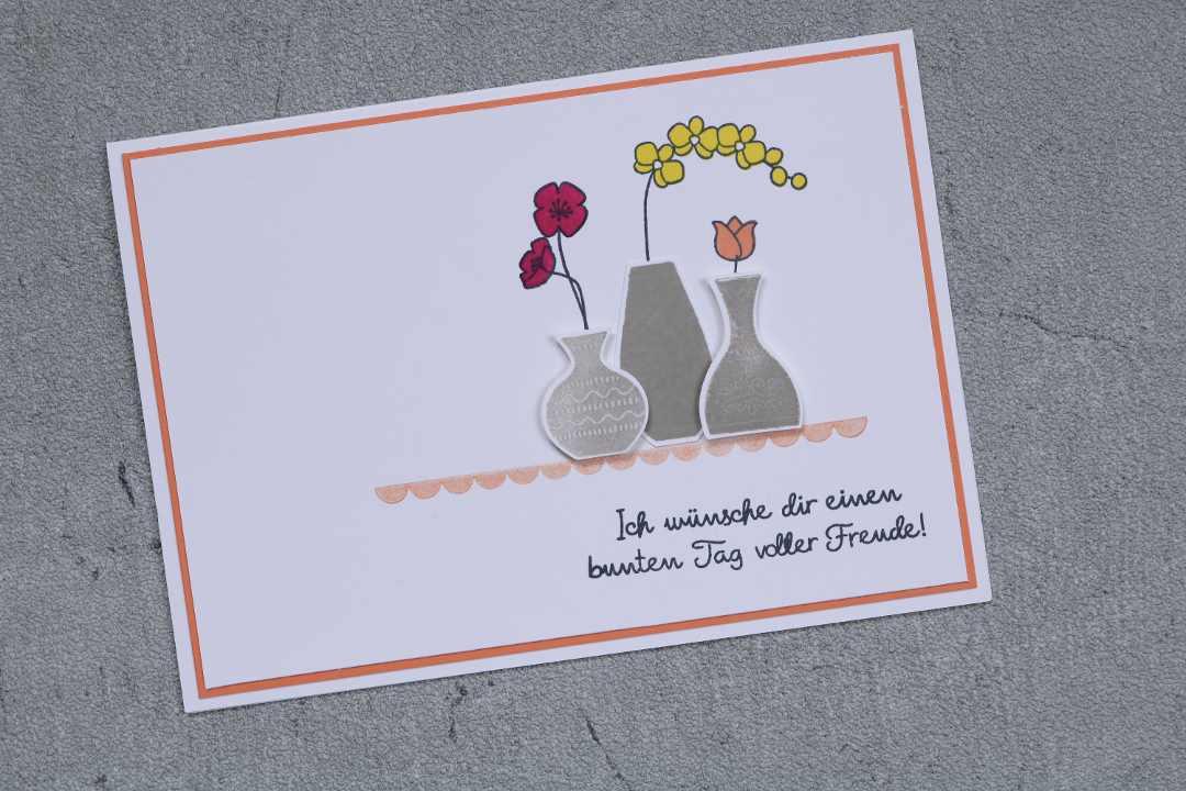 Wunderbare Vasen 2