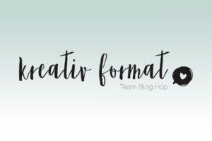 BlogHop mit Produkten von Stampin' Up!